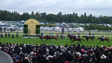 Royal Ascot - TST Cars Events